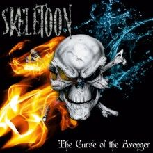 Skeletoon «The Curse Of The Avenger» | MetalWave.it Recensioni