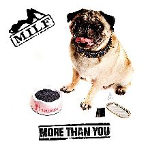 M.i.l.f. «More Than You» | MetalWave.it Recensioni