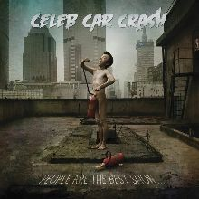 Celeb Car Crash «People Are The Best Show» | MetalWave.it Recensioni