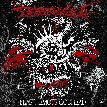 Escatology «Blasphemous Godhead» | MetalWave.it Recensioni