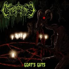 Membrance «Goat's Guts» | MetalWave.it Recensioni