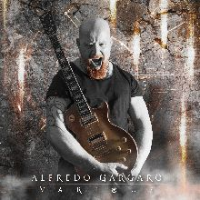 Alfredo Gargaro «Various» | MetalWave.it Recensioni