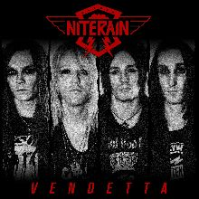 Niterain «Vendetta» | MetalWave.it Recensioni