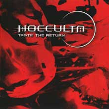 Hocculta «Taste The Return» | MetalWave.it Recensioni