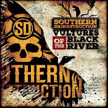 Southern Drinkstruction «Vultures Of The Black River» | MetalWave.it Recensioni