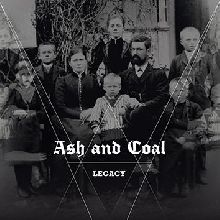 Ash And Coal «Legacy» | MetalWave.it Recensioni