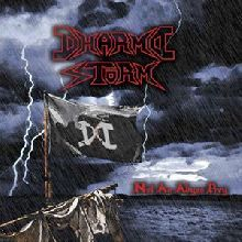Dharma Storm «Not An Abyss Prey» | MetalWave.it Recensioni