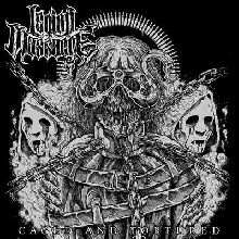 Legion Massacre «Caged And Tortured» | MetalWave.it Recensioni