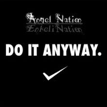 Angel Nation «Do It Anyway» | MetalWave.it Recensioni