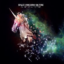 Space Unicorn On Fire «Gallop Through The Stars» | MetalWave.it Recensioni