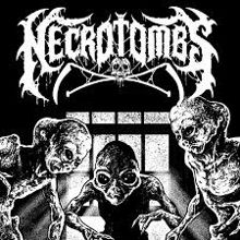 Necrotombs «37th Parallel» | MetalWave.it Recensioni