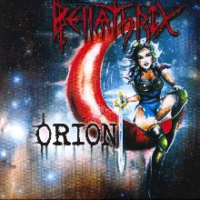 Bellathrix «Orion» | MetalWave.it Recensioni