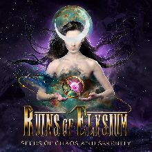 Ruins Of Elysium «Seeds Of Chaos And Serenity» | MetalWave.it Recensioni