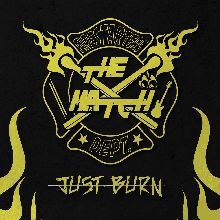 The Match «Just Burn» | MetalWave.it Recensioni