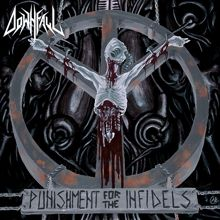 Downfall «Punishment For The Infidels» | MetalWave.it Recensioni