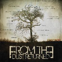 From The Dust Returned «Homecoming» | MetalWave.it Recensioni