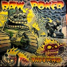 Raw Power «Inferno» | MetalWave.it Recensioni