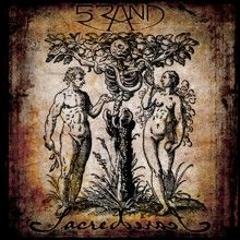 5rand «Sacred / Scared» | MetalWave.it Recensioni