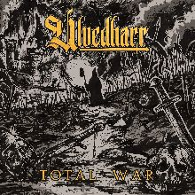 Ulvedharr «Total War» | MetalWave.it Recensioni