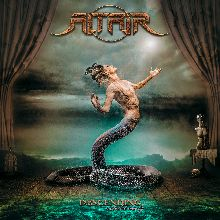 Altair «Descending: A Devilish Comedy» | MetalWave.it Recensioni