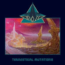 Droid «Terrestrial Mutations» | MetalWave.it Recensioni