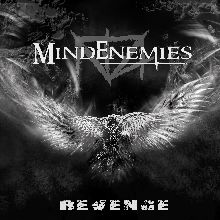 Mind Enemies «Revenge» | MetalWave.it Recensioni