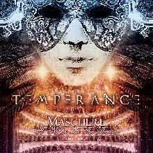 Temperance «Maschere - A Night At The Theater» | MetalWave.it Recensioni