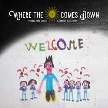 Where The Sun Comes Down «Welcome» | MetalWave.it Recensioni