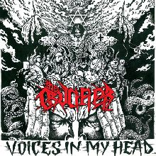 The Crucifier «Voices In My Head» | MetalWave.it Recensioni