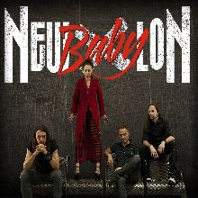 New Babylon «Brand New Generation» | MetalWave.it Recensioni