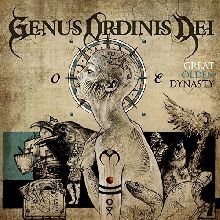 Genus Ordinis Dei «Great Olden Dynasty» | MetalWave.it Recensioni