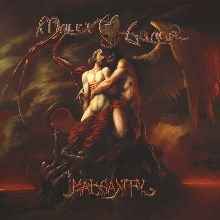 Malet Grace «Malsanity» | MetalWave.it Recensioni