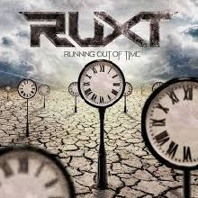 Ruxt «Running Out Of Time» | MetalWave.it Recensioni