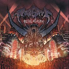 Razgate «Feral Evolution» | MetalWave.it Recensioni
