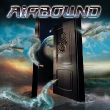 Airbound «Airbound» | MetalWave.it Recensioni