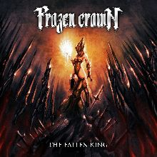 Frozen Crown «The Fallen King» | MetalWave.it Recensioni