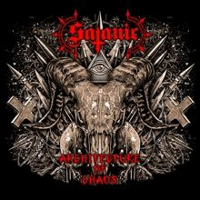 Satanic «Architecture Of Chaos» | MetalWave.it Recensioni