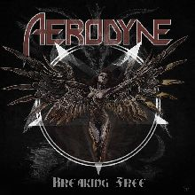Aerodyne «Breaking Free» | MetalWave.it Recensioni