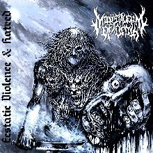 Mausoleum Of Death «Ecstatic Violence & Hatred» | MetalWave.it Recensioni