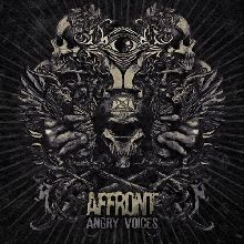 Affront «Angry Voices» | MetalWave.it Recensioni