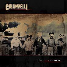 Colonnelli «Come Dio Comanda» | MetalWave.it Recensioni
