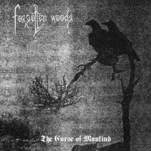 Forgotten Woods «The Curse Of Mankind» | MetalWave.it Recensioni