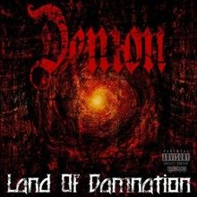 Land Of Damnation «Demon» | MetalWave.it Recensioni