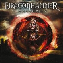 Dragonhammer «Obscurity» | MetalWave.it Recensioni