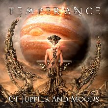 Temperance «Of Jupiter And Moons» | MetalWave.it Recensioni