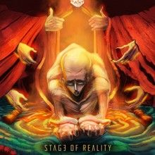 Stage Of Reality «Stage Of Reality» | MetalWave.it Recensioni