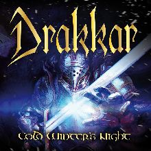 Drakkar «Cold Winter's Night» | MetalWave.it Recensioni