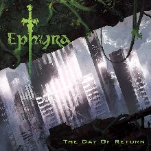 Ephyra «The Day Of Return» | MetalWave.it Recensioni