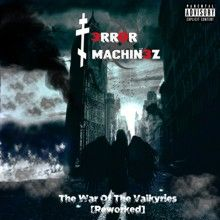 T-error Machinez «The War Of The Valkyries [reworked]» | MetalWave.it Recensioni
