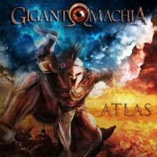 Gigantomachia «Atlas» | MetalWave.it Recensioni